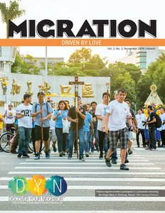 DYN Migration, 2018 Cover