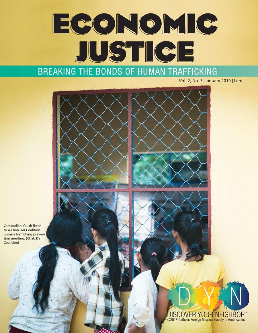 DYN Economic Justice, 2019