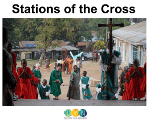 Stations of the Cross - DYN