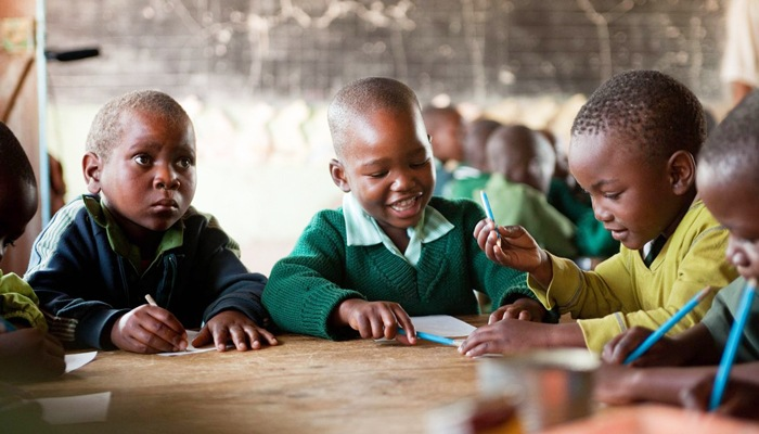 Mutamaiyo Peace School in Kenya is safe space for children amidst internal conflict.